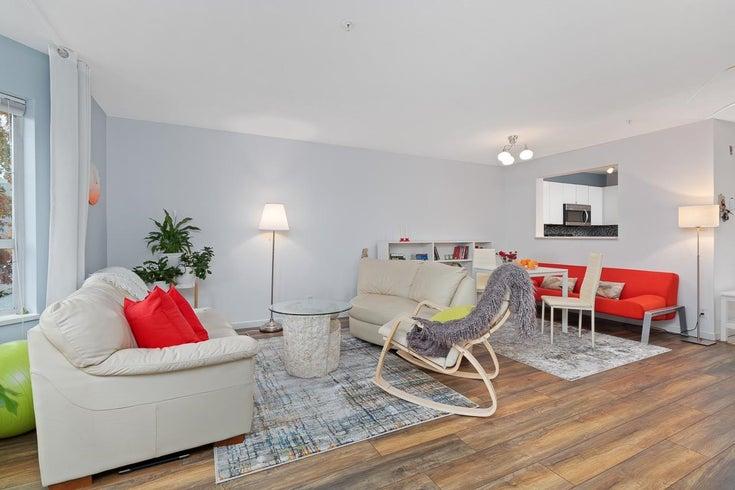 309 15268 105 AVENUE - Guildford Apartment/Condo for sale, 1 Bedroom (R2629049)