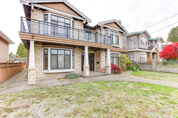 8452 16TH AVENUE - East Burnaby House/Single Family for sale, 8 Bedrooms (R2629052)