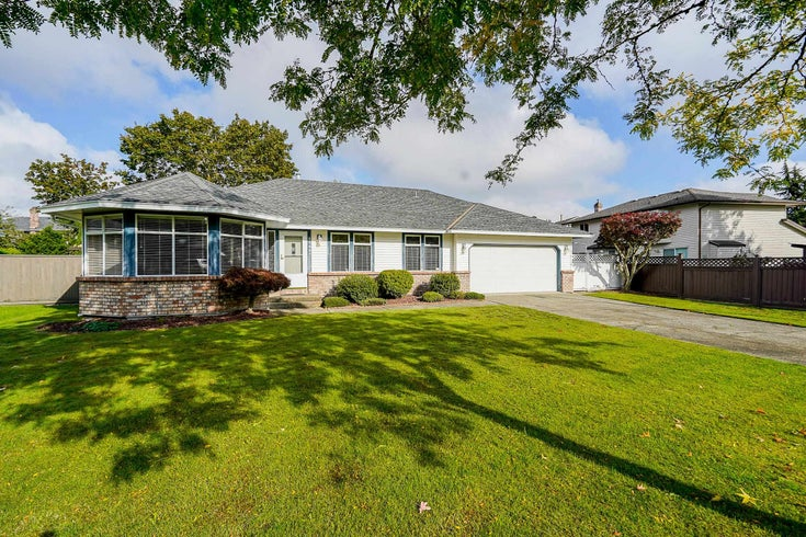 15487 93 AVENUE - Fleetwood Tynehead House/Single Family for sale, 3 Bedrooms (R2629054)