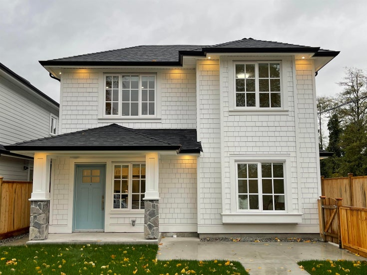 3021 DOUGLAS ROAD - Central BN 1/2 Duplex for sale, 5 Bedrooms (R2629056)