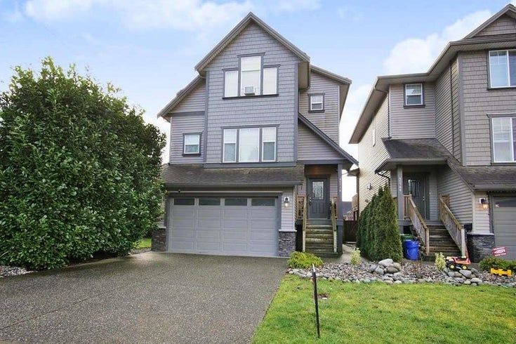 45718 LEWIS AVENUE - Chilliwack N Yale-Well House/Single Family for sale, 4 Bedrooms (R2629058)