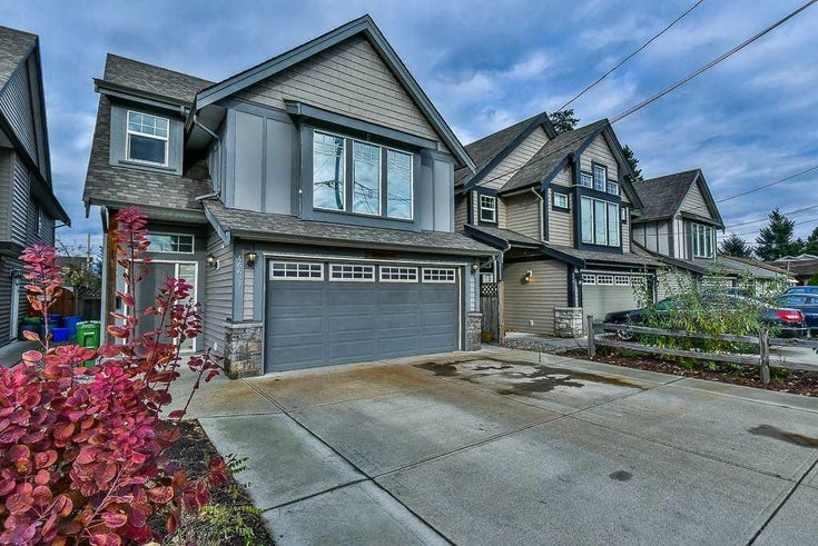 46627 CEDAR AVENUE - Chilliwack E Young-Yale House/Single Family for sale, 4 Bedrooms (R2629064)