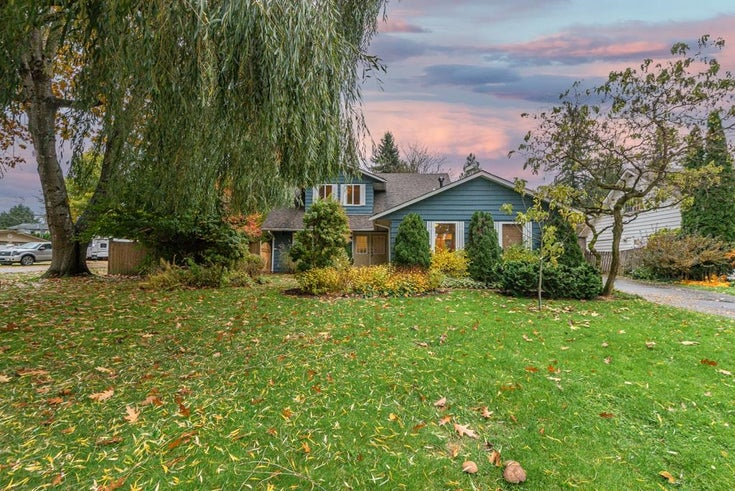 9056 HADDEN STREET - Fort Langley House/Single Family for sale, 4 Bedrooms (R2629070)