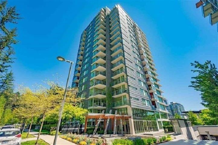 708 5728 BERTON AVENUE - University VW Apartment/Condo for sale, 3 Bedrooms (R2629073)