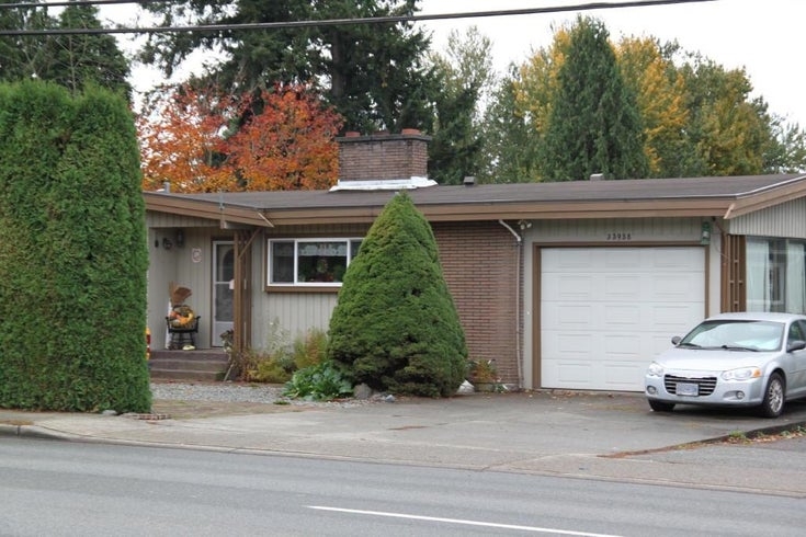 33938 MARSHALL ROAD - Central Abbotsford House/Single Family for sale, 5 Bedrooms (R2629086)