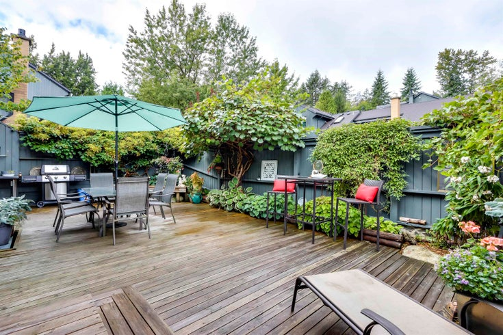 502 4001 MT SEYMOUR PARKWAY - Roche Point Townhouse for sale, 3 Bedrooms (R2629087)
