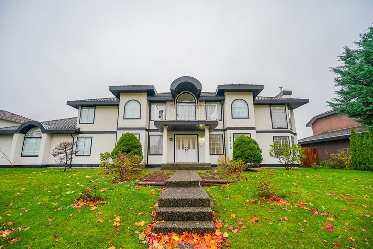 14172 84 AVENUE - Bear Creek Green Timbers House/Single Family for sale, 9 Bedrooms (R2629092)