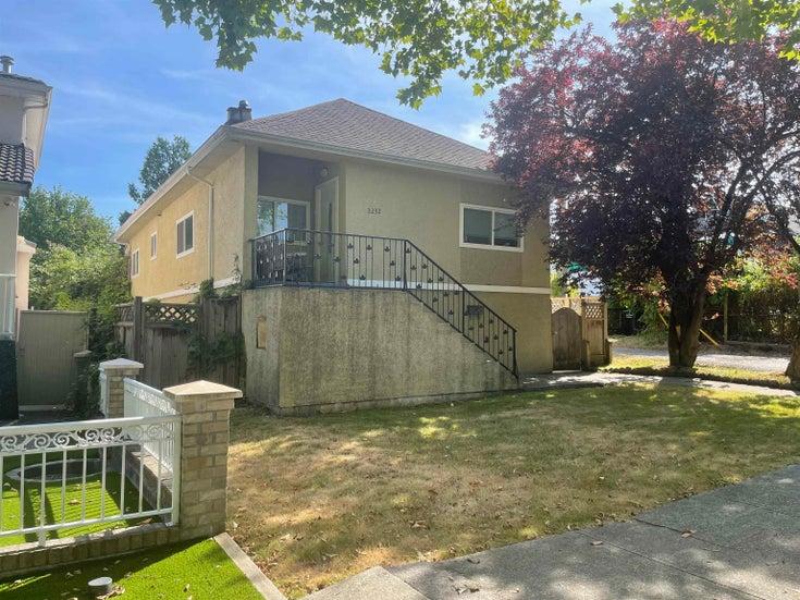 2232 E 27TH AVENUE - Victoria VE House/Single Family for sale, 6 Bedrooms (R2629104)