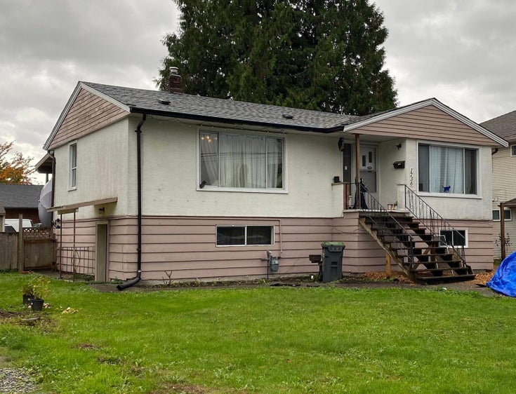 1736 MORGAN AVENUE - Lower Mary Hill House/Single Family for sale, 3 Bedrooms (R2629109)