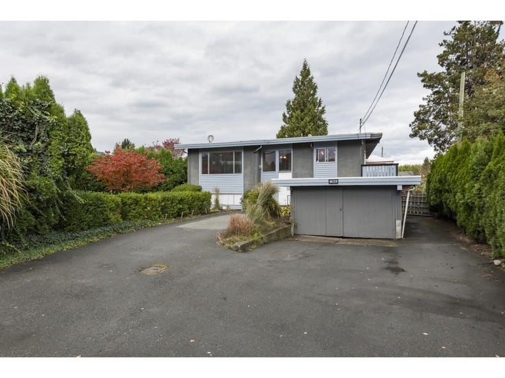 46139 BROOKS AVENUE - Chilliwack E Young-Yale House/Single Family for sale, 4 Bedrooms (R2629123)
