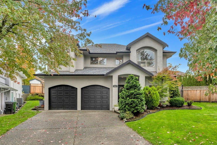 2607 BLACKHAM DRIVE - Abbotsford East House/Single Family for sale, 5 Bedrooms (R2629124)
