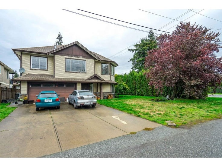32259 AUTUMN AVENUE - Abbotsford West House/Single Family for sale, 4 Bedrooms (R2629130)