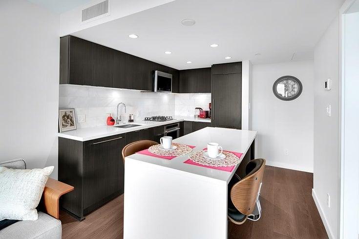 1109 8189 CAMBIE STREET - Marpole Apartment/Condo for sale, 1 Bedroom (R2629132)