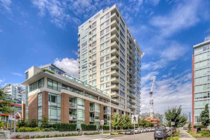 1901 110 SWITCHMEN STREET - Mount Pleasant VE Apartment/Condo for sale, 3 Bedrooms (R2629154)