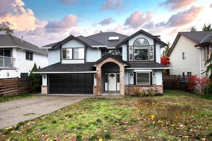 831 SOUTH DYKE ROAD - Queensborough House/Single Family for sale, 5 Bedrooms (R2629182)