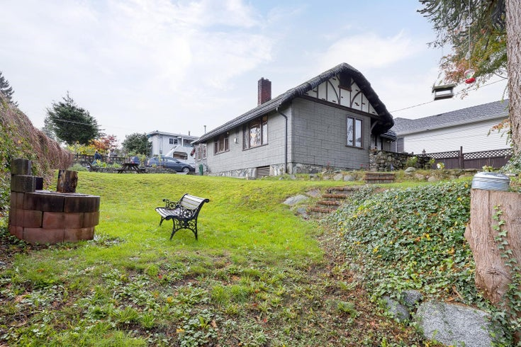 237 HART STREET - Coquitlam West House/Single Family for sale, 2 Bedrooms (R2629185)