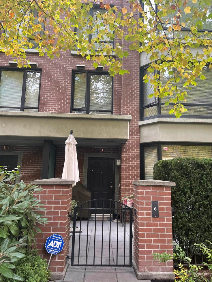 6 9180 HEMLOCK DRIVE - McLennan North Townhouse for sale, 2 Bedrooms (R2629210)