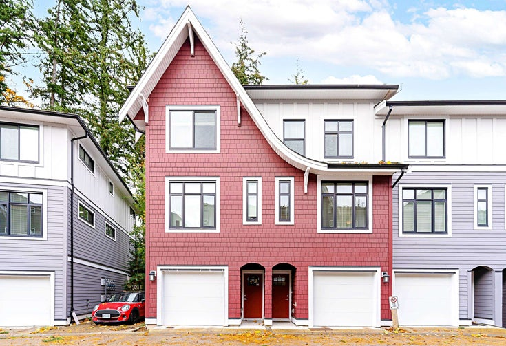 56 2888 156 STREET - Grandview Surrey Townhouse for sale, 3 Bedrooms (R2629214)