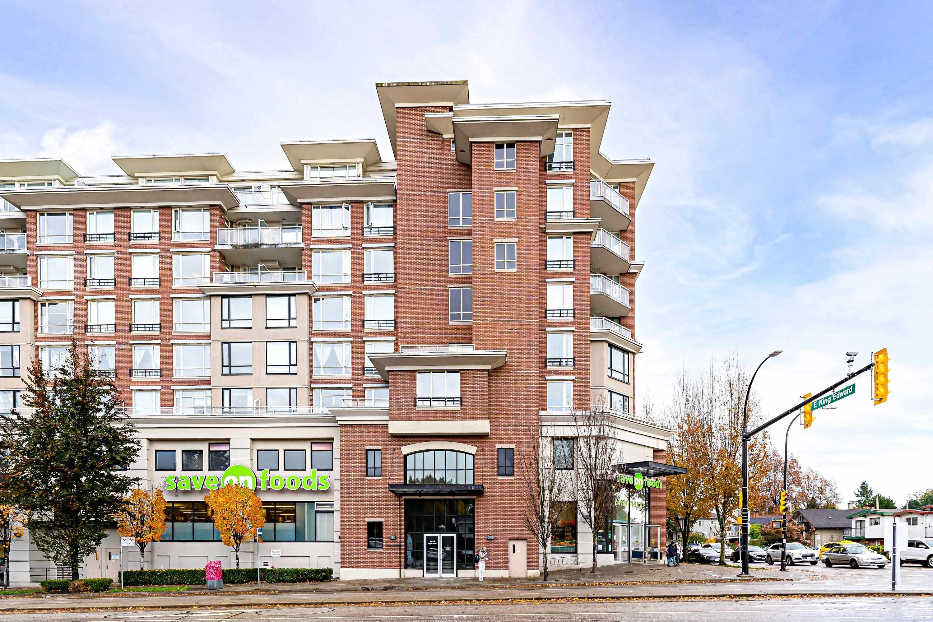 407 4078 KNIGHT STREET - Knight Apartment/Condo for sale, 1 Bedroom (R2629216) - #1