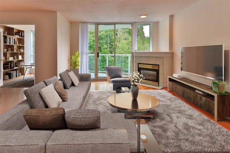 603 200 NEWPORT STREET - North Shore Pt Moody Apartment/Condo for sale, 2 Bedrooms (R2629224)