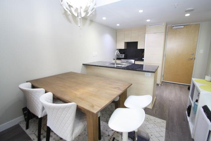 707 489 INTERURBAN WAY - Marpole Apartment/Condo for sale, 1 Bedroom (R2629234)
