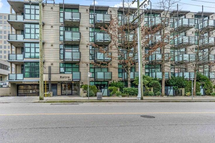 314 8988 HUDSON STREET - Marpole Apartment/Condo for sale, 1 Bedroom (R2629285)
