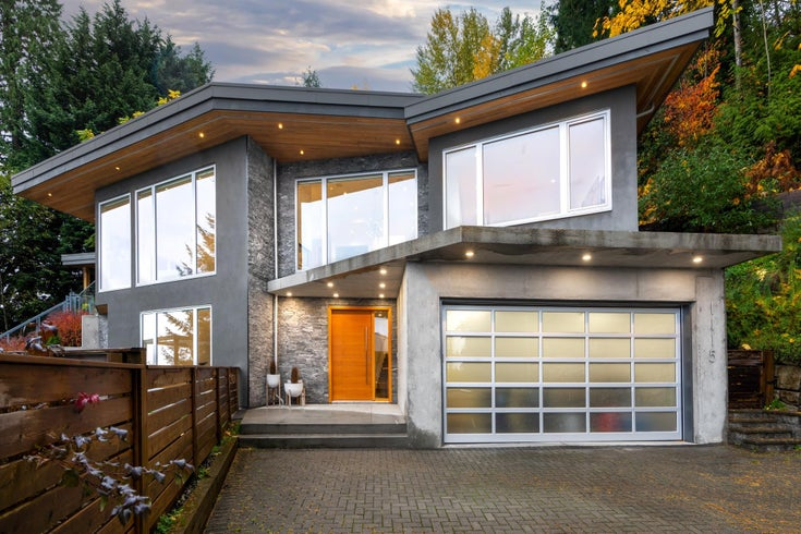 1115 DYCK ROAD - Lynn Valley House/Single Family for sale, 4 Bedrooms (R2629287)