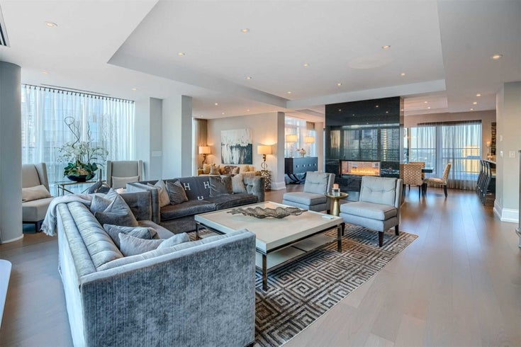 5102 - 33 Bay St - Waterfront Communities C1 Condo Apt for sale, 4 Bedrooms (C5162971)