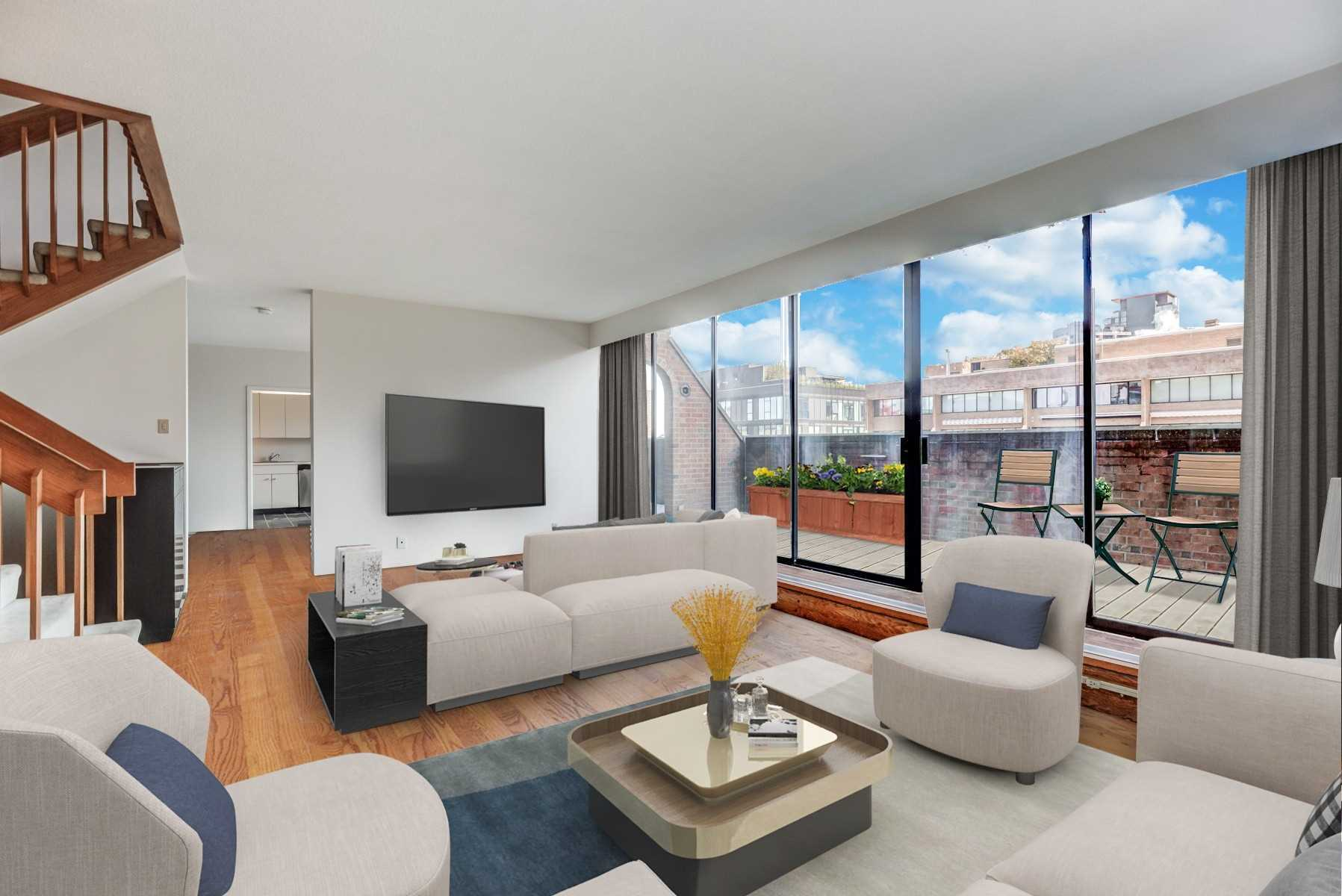 607 - 55A Avenue Rd - Annex Condo Apt for sale, 2 Bedrooms (C5185690) - #1