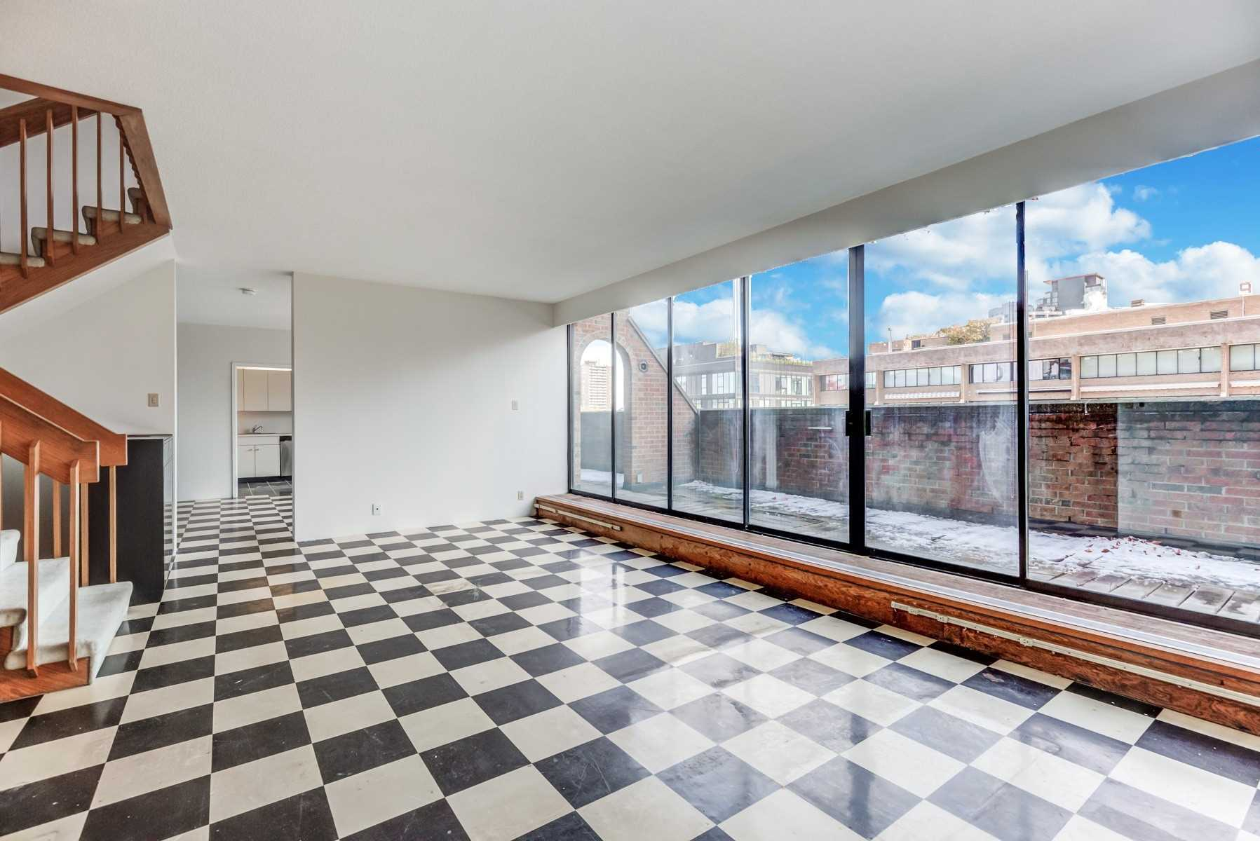 607 - 55A Avenue Rd - Annex Condo Apt for sale, 2 Bedrooms (C5185690) - #14