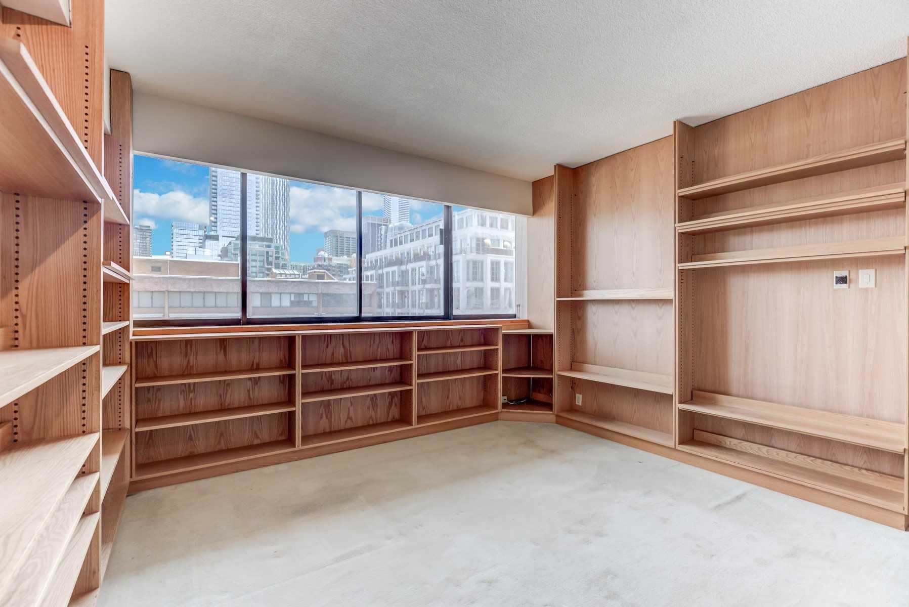 607 - 55A Avenue Rd - Annex Condo Apt for sale, 2 Bedrooms (C5185690) - #22