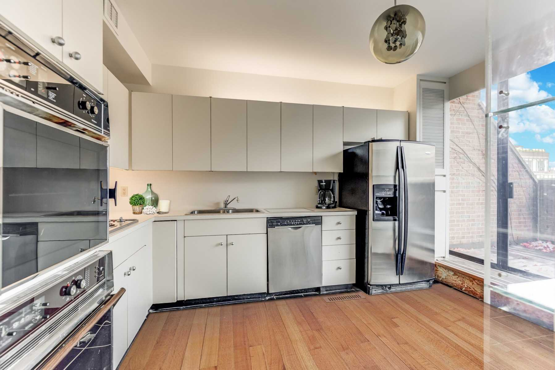 607 - 55A Avenue Rd - Annex Condo Apt for sale, 2 Bedrooms (C5185690) - #5