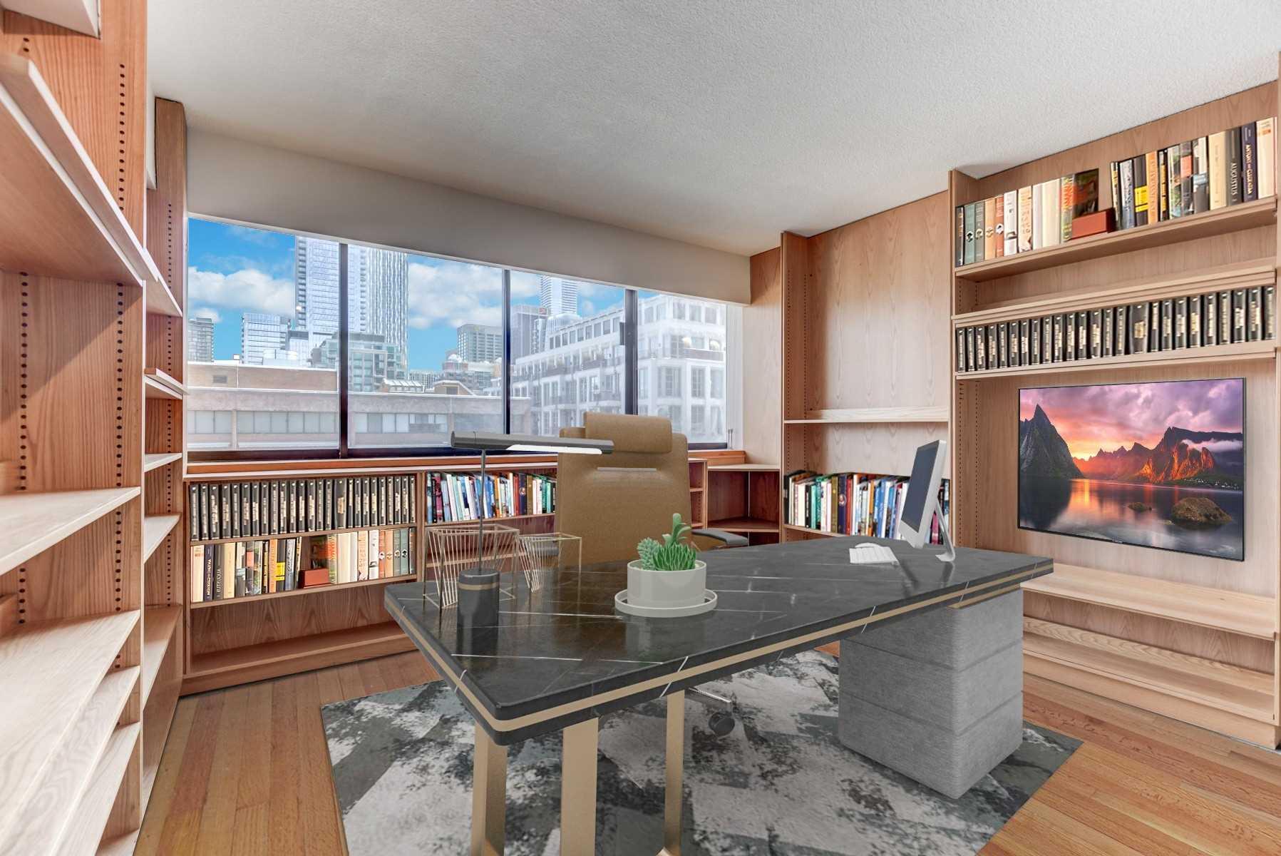 607 - 55A Avenue Rd - Annex Condo Apt for sale, 2 Bedrooms (C5185690) - #7