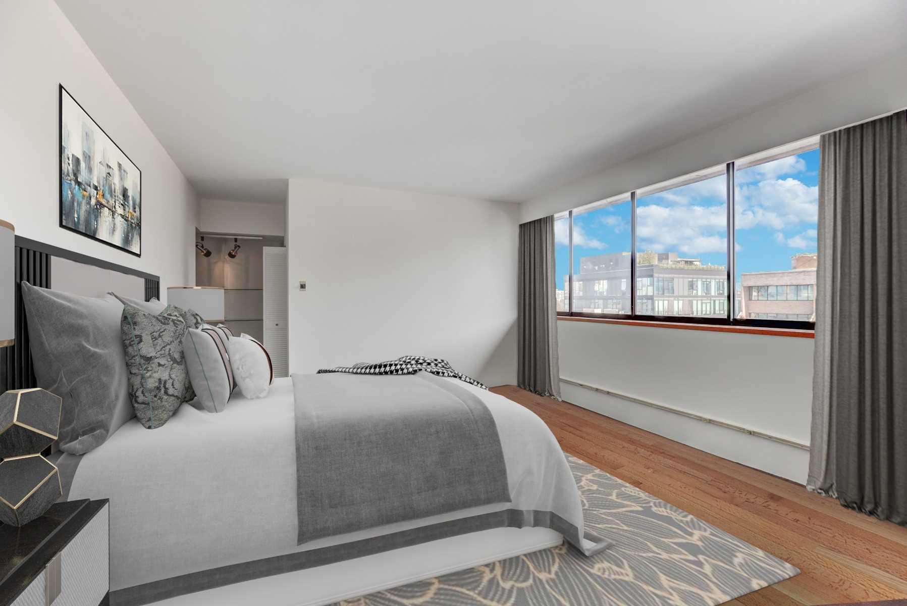 607 - 55A Avenue Rd - Annex Condo Apt for sale, 2 Bedrooms (C5185690) - #8