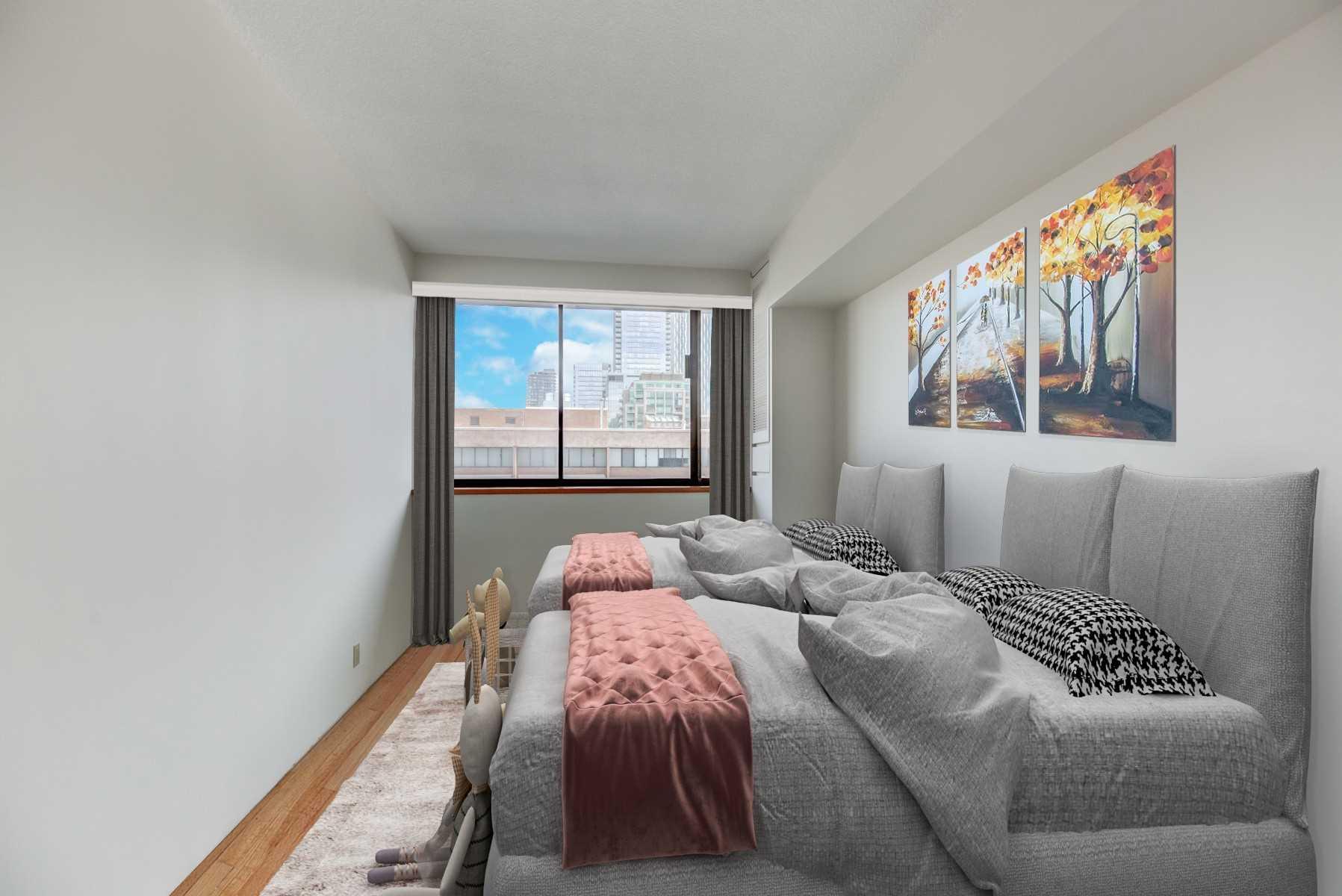 607 - 55A Avenue Rd - Annex Condo Apt for sale, 2 Bedrooms (C5185690) - #9
