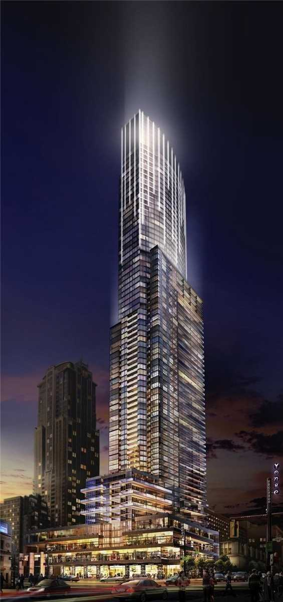 513 - 386 Yonge St - Bay Street Corridor Condo Apt for sale, 1 Bedroom (C5210247)