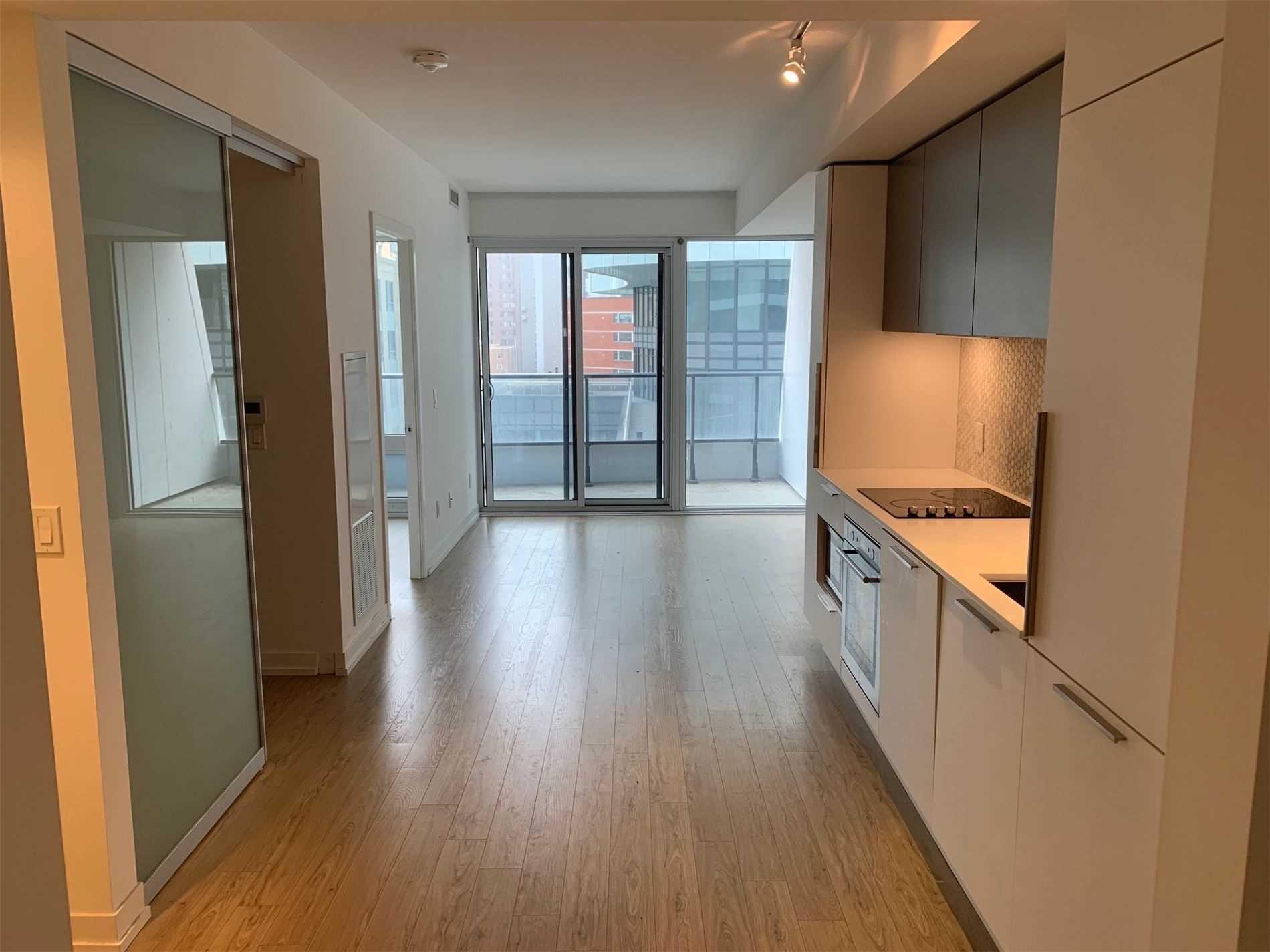 1001 - 85 Wood St - Church-Yonge Corridor Condo Apt for sale, 1 Bedroom (C5221011) - #5