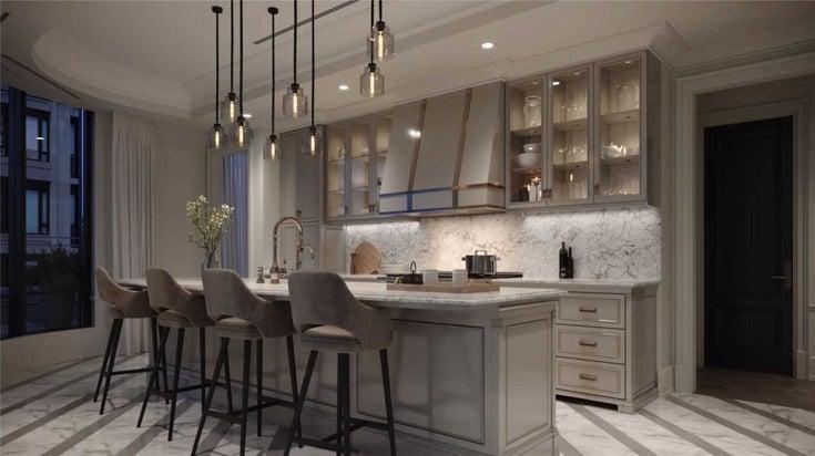 601 - 128 Hazelton Ave - Annex Condo Apt for sale, 3 Bedrooms (C5238519)