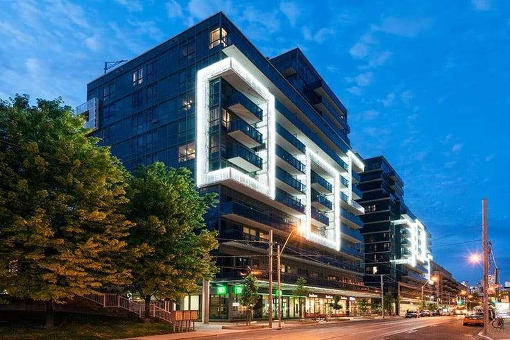 803 - 1030 King St W - Niagara Condo Apt for sale, 2 Bedrooms (C5245208)