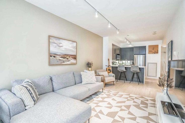 615 - 438 King St W - Waterfront Communities C1 Condo Apt for sale, 1 Bedroom (C5257556)