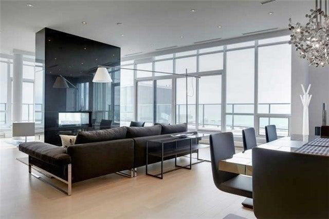 5401 - 16 Harbour St - Waterfront Communities C1 Condo Apt for sale, 3 Bedrooms (C5263890)