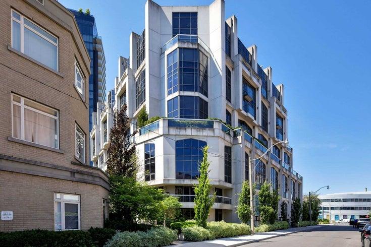 903 - 3 Mcalpine St - Annex Condo Apt for sale, 2 Bedrooms (C5274022)