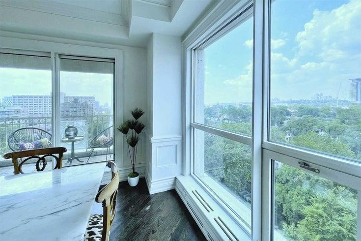 1001 - 38 Avenue Rd - Annex Condo Apt for sale, 2 Bedrooms (C5275195)