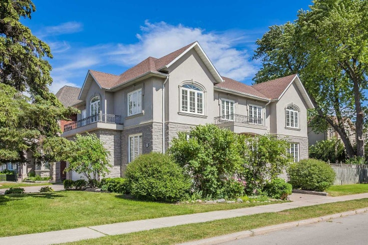 197 Mckee Ave - Willowdale East Detached for sale, 5 Bedrooms (C5278900)