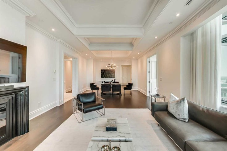 4902 - 311 Bay St - Bay Street Corridor Condo Apt for sale, 2 Bedrooms (C5281654)