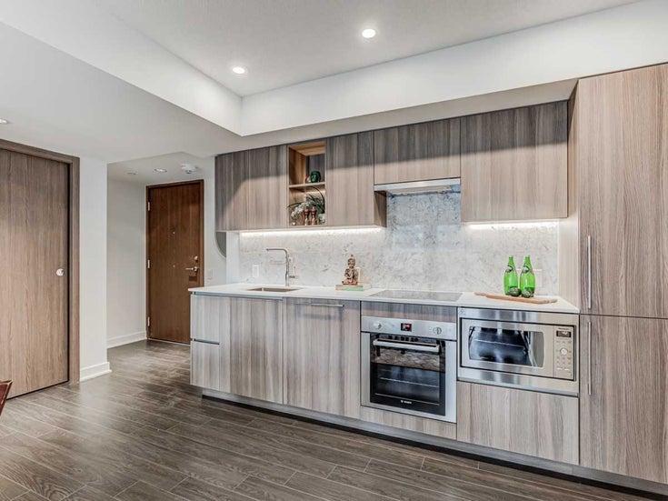 1106 - 17 Bathurst St - Waterfront Communities C1 Condo Apt for sale, 1 Bedroom (C5285661)