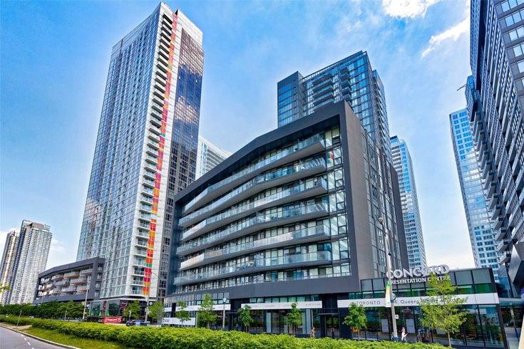 205 - 90 Queens Wharf Rd - Waterfront Communities C1 Condo Apt for sale, 3 Bedrooms (C5286552)