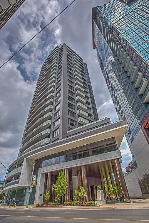 206 - 88 Davenport Rd - Annex Condo Apt for sale, 1 Bedroom (C5290760)