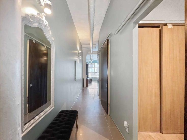 905 - 155 Dalhousie St - Church-Yonge Corridor Condo Apt for sale, 1 Bedroom (C5294458)