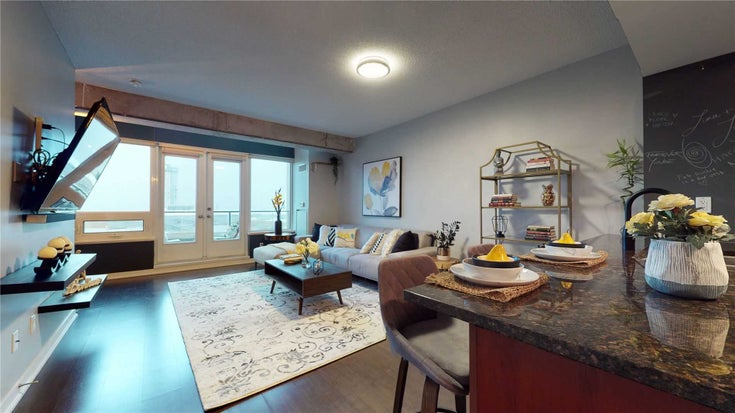604 - 59 East Liberty St - Niagara Condo Apt for sale, 1 Bedroom (C5294801)